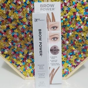 3 for $30 IT COSMETICS BROW POWER UNIVERSA…